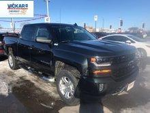 2018 Chevrolet Silverado 1500 LT  - Bluetooth - $353.65 B/W