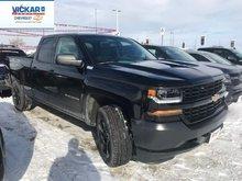 2018 Chevrolet Silverado 1500 Work Truck  - Cruise Control - $255.62 B/W