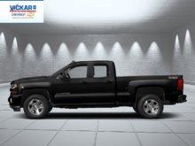 2018 Chevrolet Silverado 1500 LT  - Bluetooth - $312.58 B/W