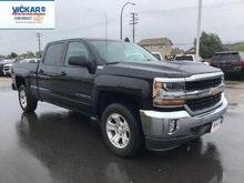 2018 Chevrolet Silverado 1500 LT  - $320.97 B/W