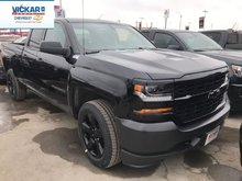 2018 Chevrolet Silverado 1500 Work Truck  - $269.60 B/W