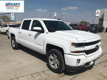 2018 Chevrolet Silverado 1500 LT  - Bluetooth - $353.27 B/W
