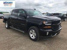 2018 Chevrolet Silverado 1500 LT  - $341.75 B/W