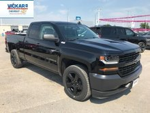 2018 Chevrolet Silverado 1500 Work Truck  - $261.98 B/W