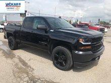 2018 Chevrolet Silverado 1500 Work Truck  - Cruise Control - $256.59 B/W