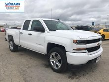 2018 Chevrolet Silverado 1500 Custom  - $261.43 B/W