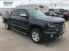 2018 Chevrolet Silverado 1500 LTZ  - $394.17 B/W