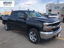 2018 Chevrolet Silverado 1500 LS  - $292.20 B/W