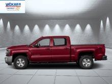 2018 Chevrolet Silverado 1500 LT  - $343.56 B/W