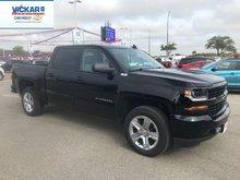 2018 Chevrolet Silverado 1500 Custom  - $280.67 B/W