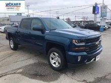 2018 Chevrolet Silverado 1500 LT  - $320.33 B/W