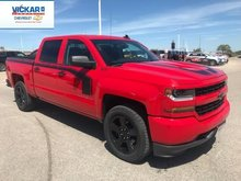 2018 Chevrolet Silverado 1500 Custom  - $308.58 B/W