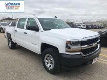 2018 Chevrolet Silverado 1500 Work Truck  - $285.32 B/W