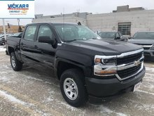 2018 Chevrolet Silverado 1500 Work Truck  - $275.38 B/W
