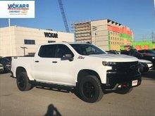 2019 Chevrolet Silverado 1500 LT Trail Boss  - $404.05 B/W