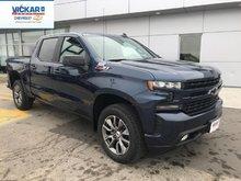 2019 Chevrolet Silverado 1500 RST  - $386.90 B/W