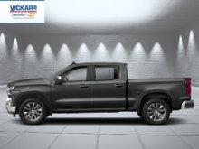 2019 Chevrolet Silverado 1500 RST  - $433.78 B/W