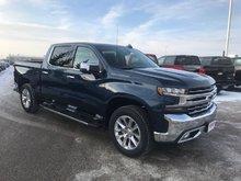 2019 Chevrolet Silverado 1500 LTZ  - $410.00 B/W