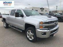 2018 Chevrolet Silverado 2500HD LT  - $446.60 B/W