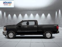 2018 Chevrolet Silverado 2500HD LTZ  - $489.25 B/W