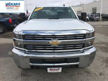 2016 Chevrolet Silverado 3500HD LT  -  Bluetooth - $398.81 B/W