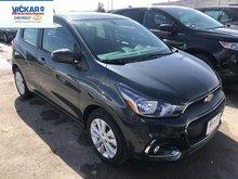 2018 Chevrolet Spark 1LT  - Bluetooth -  MyLink - $114.07 B/W