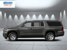 2018 Chevrolet Suburban LT  - Leather Seats -  Bluetooth - $446.11 B/W