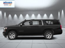 2018 Chevrolet Suburban Premier  - Navigation