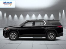 2018 Chevrolet Traverse LS  - Bluetooth -  OnStar - $227.93 B/W