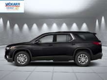 2018 Chevrolet Traverse LT  - $272.58 B/W