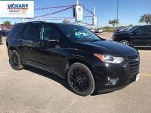 2019 Chevrolet Traverse Premier  - $349.10 B/W