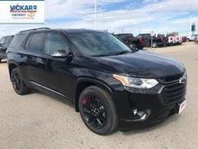 2019 Chevrolet Traverse Premier  - $351.05 B/W