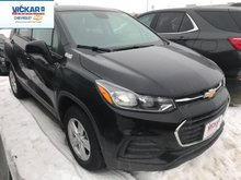2018 Chevrolet Trax LS  - Bluetooth - $159.21 B/W