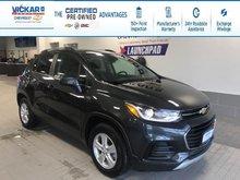 2018 Chevrolet Trax LT AWD, BOSE, SUNROOF !!!  - $174.32 B/W