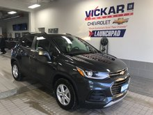 2018 Chevrolet Trax LT  - $160.85 B/W
