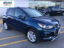 2019 Chevrolet Trax Premier  - $210.67 B/W