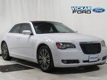 2012 Chrysler 300 S V6 AWD Sedan