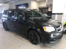 2013 Dodge Grand Caravan SE/SXT  - Air - Tilt - $161.11 B/W