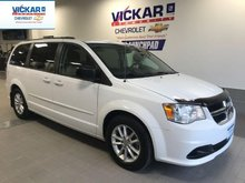 2014 Dodge Grand Caravan SE/SXT  - $159.84 B/W