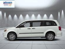 2017 Dodge Grand Caravan CVP/SXT  - Fold Flat Seats - $179.87 B/W