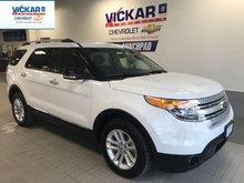 2015 Ford Explorer XLT  - $241.69 B/W