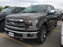 2017 Ford F150 4x4 - Supercrew King Ranch - 145