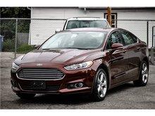 2015 Ford Fusion SE FWD