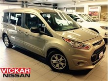 2016 Ford Transit Connect Passenger Wagon TRANSIT CONNECT/RARE LOCAL TRADE