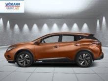 2016 Nissan Murano - $6.01 B/W