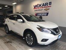 2018 Nissan Murano - $228.18 B/W