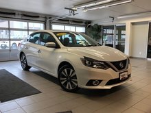 2017 Nissan Sentra SL *DEMO SPECIAL*