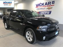 2014 Ram 1500 Sport  - $267.54 B/W