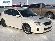 2013 Subaru WRX - $202.17 B/W