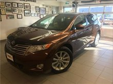 2010 Toyota Venza AWD/1 OWNER LOCAL TRADE/LOW LOW KMS!!
